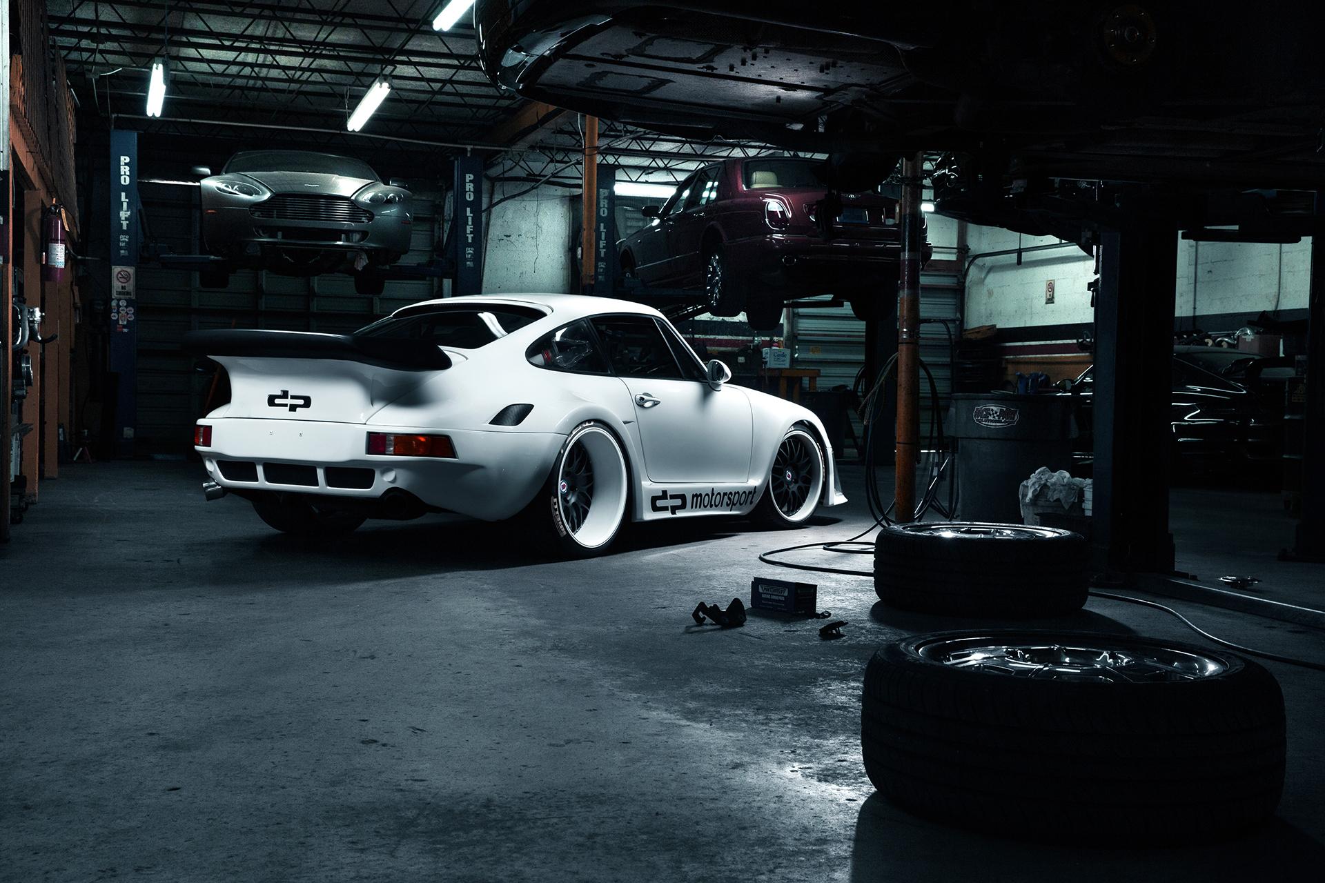 Slantnose Porsche 2
