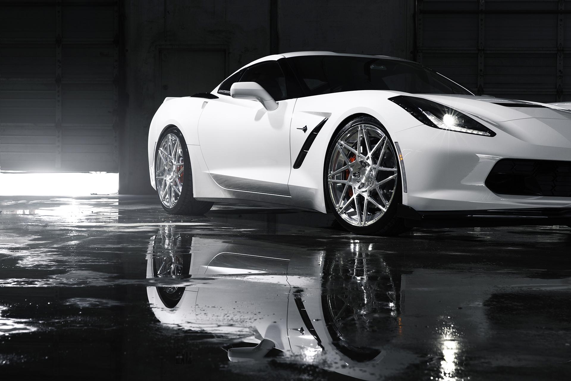 C7 Corvette 1