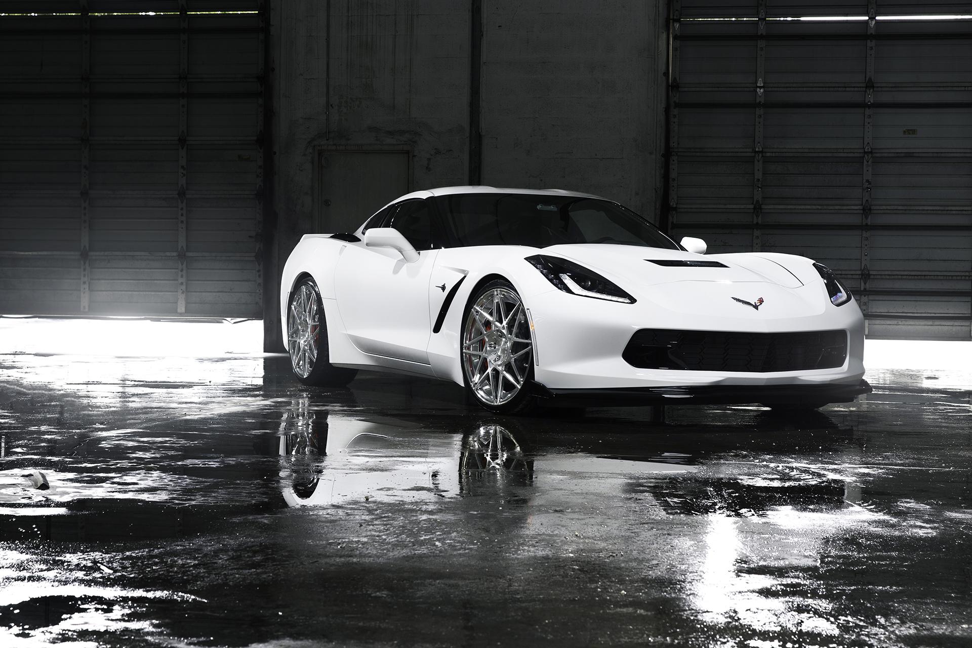 C7 Corvette 2