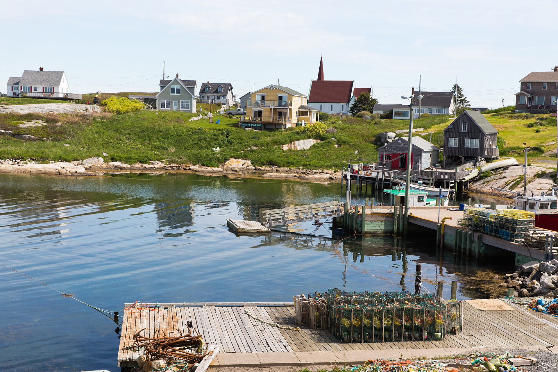 Peggys Cove, Nova Scotia 3