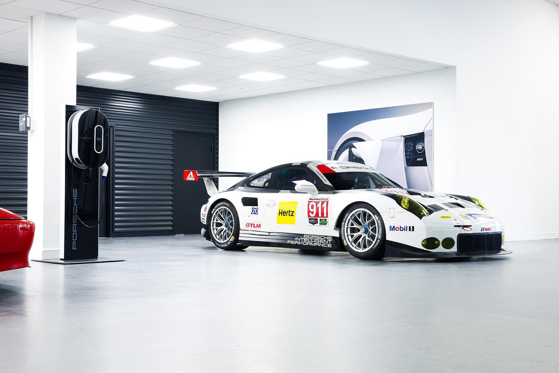 RSR Racecar