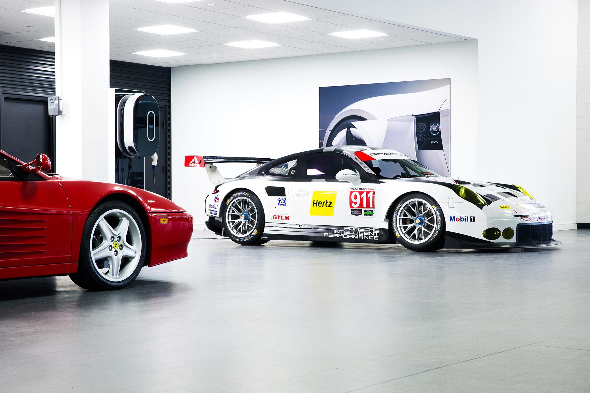 RSR Racecar 2